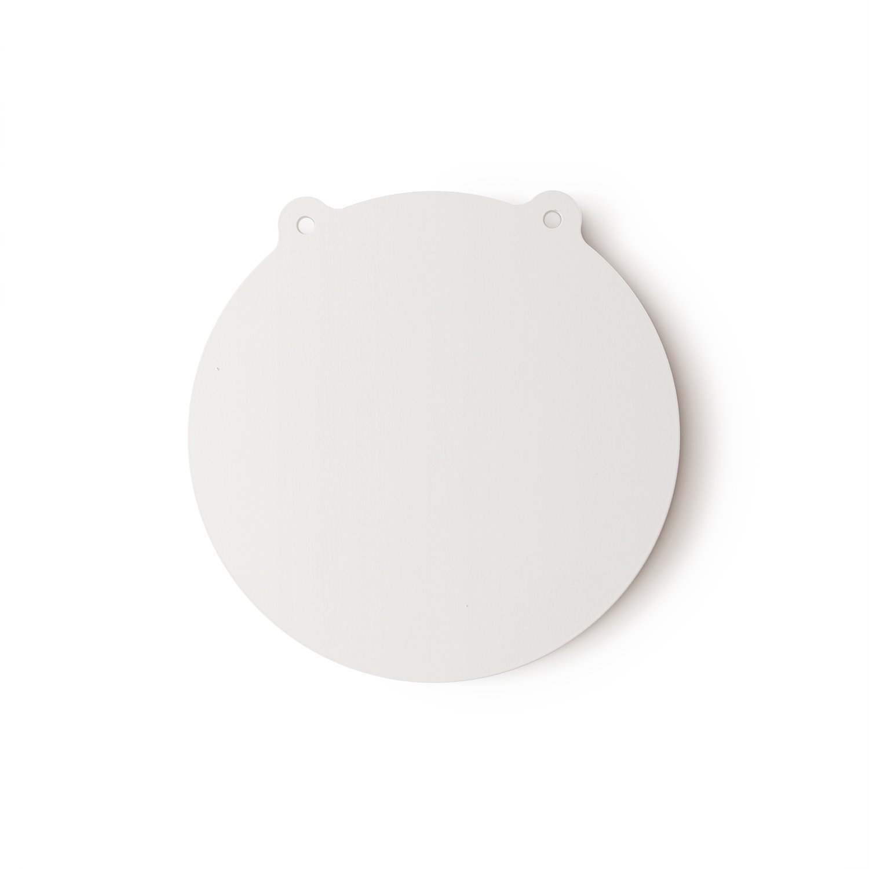 RMP Gong Swing Target - 8 Inch - White