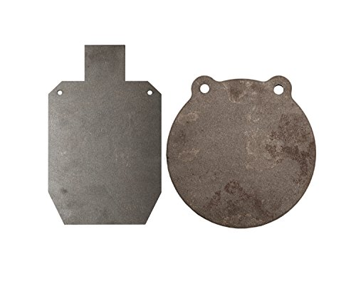 RMP Silhouette & T Post Bracket Target Kit