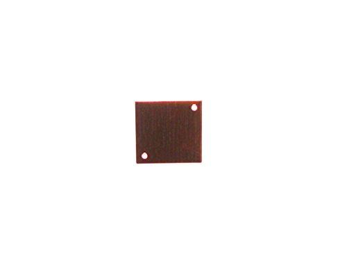 RMP Stamping Blanks, 3/4