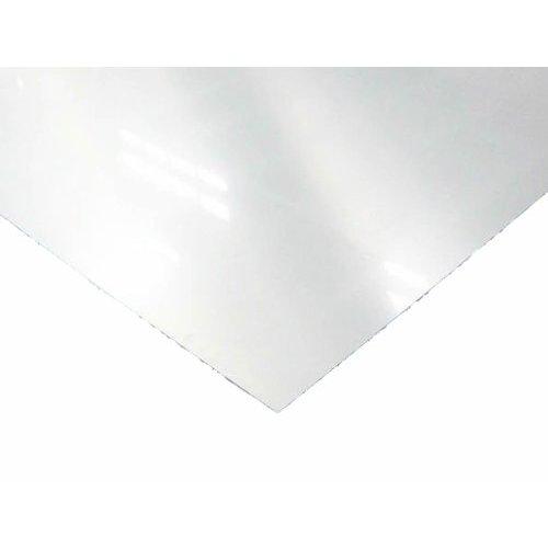 RMP 304 Stainless Steel Sheet, #2B, 12 Inch x 12 Inch x 24 Ga. Thick