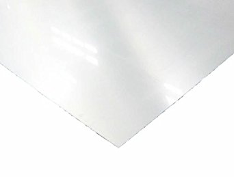 RMP 304 Stainless Steel Sheet, 12 Inch x 24 Inch x 0.063 Inch Thick