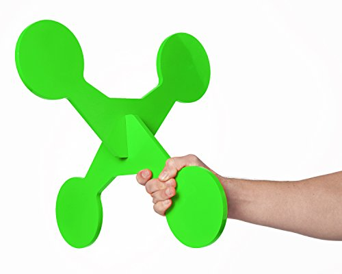 RMP Reactive Target - Large Green